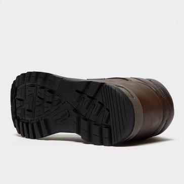 brown Peter Storm Women's Rivelin Walking Boots