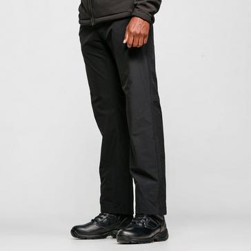 Blue Craghoppers Men's Kiwi Pro Waterproof Trousers