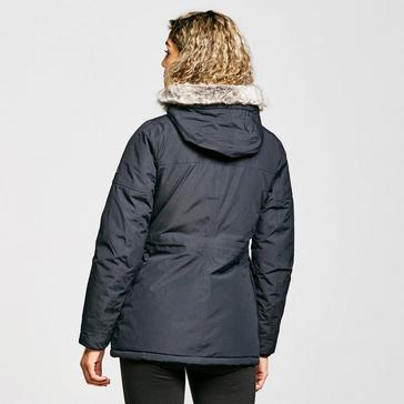 Navy Craghoppers Women's Elison Jacket