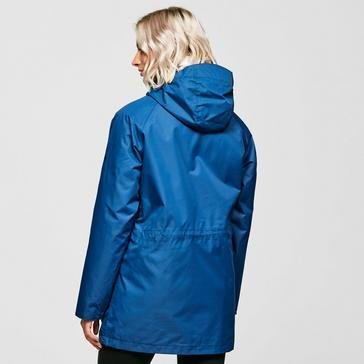 Blue Craghoppers Sheran 3-in-1 Jacket