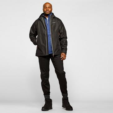 Black Craghoppers Men's Atlas Jacket