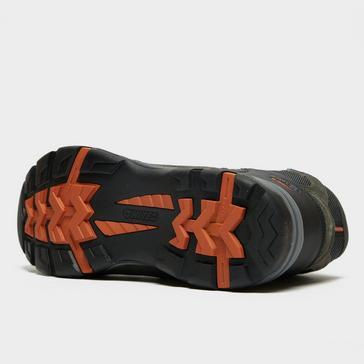 Grey Hi Tec Men's Bandera II Walking Boot