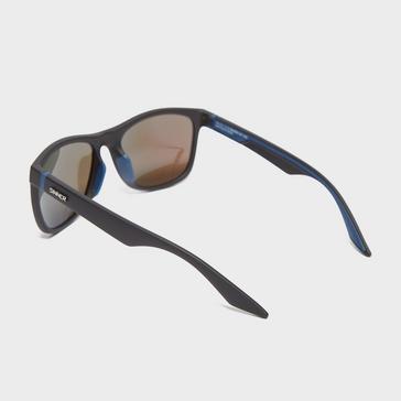 Black Sinner Rockford Sunglasses