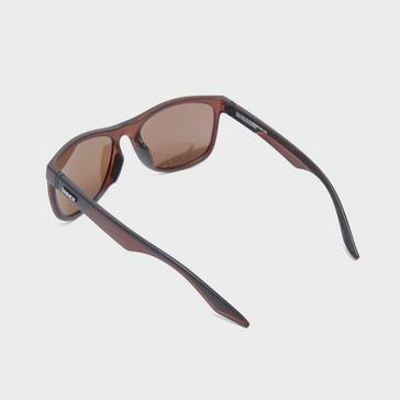 Brown Sinner Rockford Sunglasses