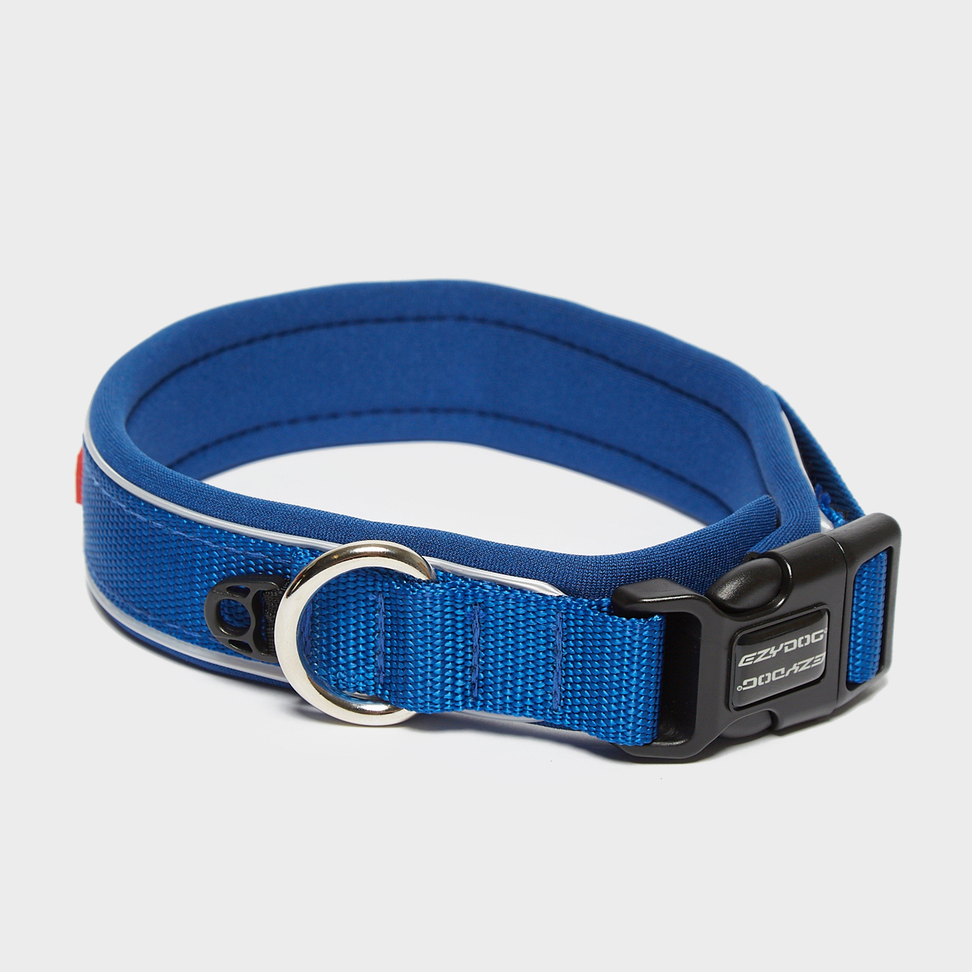 Image of Ezy-Dog Classic Neo Collar (Large) - Blue/Mbl, Blue/MBL