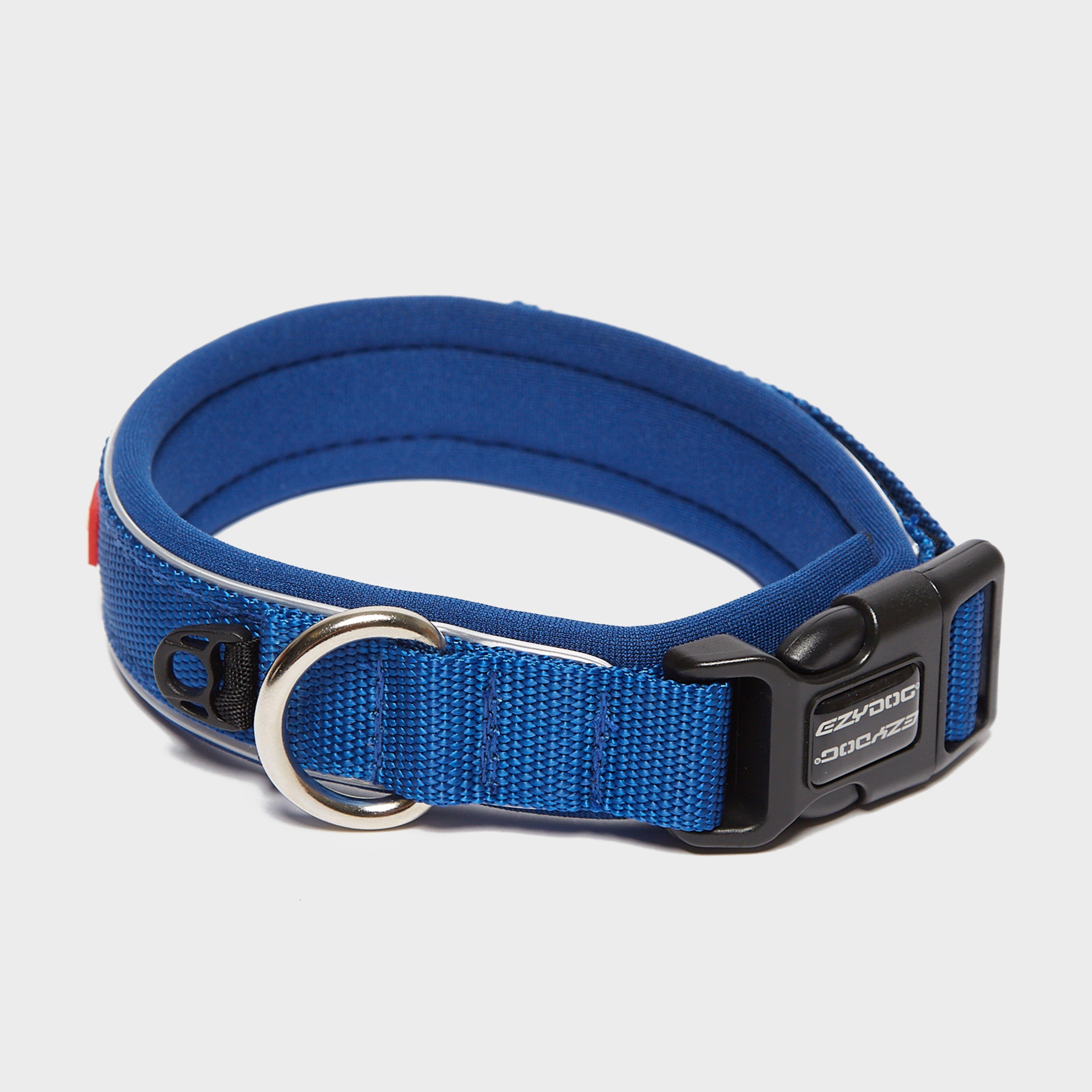 Image of Ezy-Dog Classic Neo Collar (Medium) - Blue/Mbl, Blue/MBL