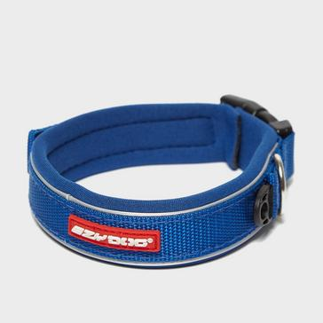 Blue Ezy-Dog Classic Neo Collar Small