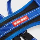 Blue Ezy-Dog Chest Plate Harness XL image 3