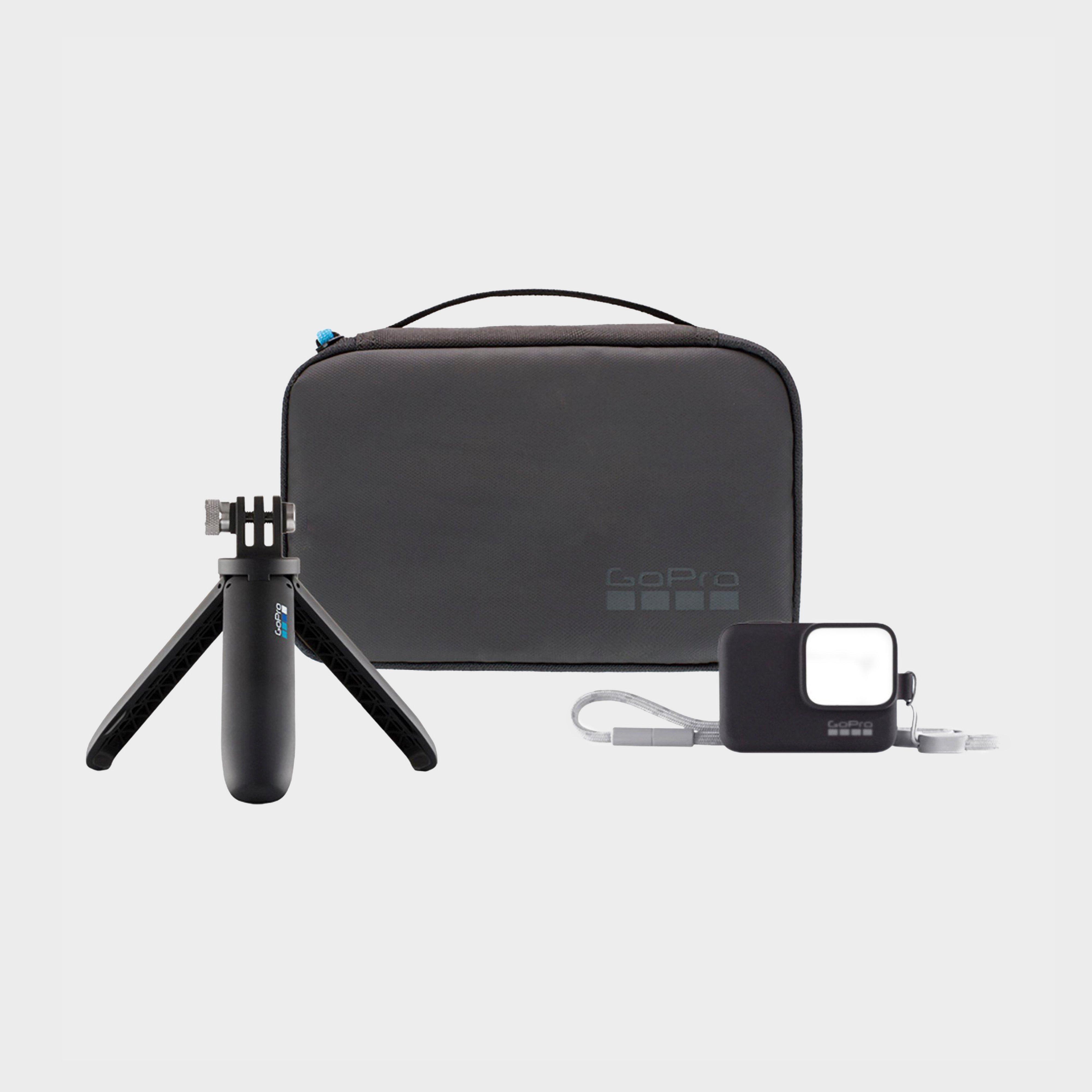 Gopro Gopro Travel Accessory Kit, Black