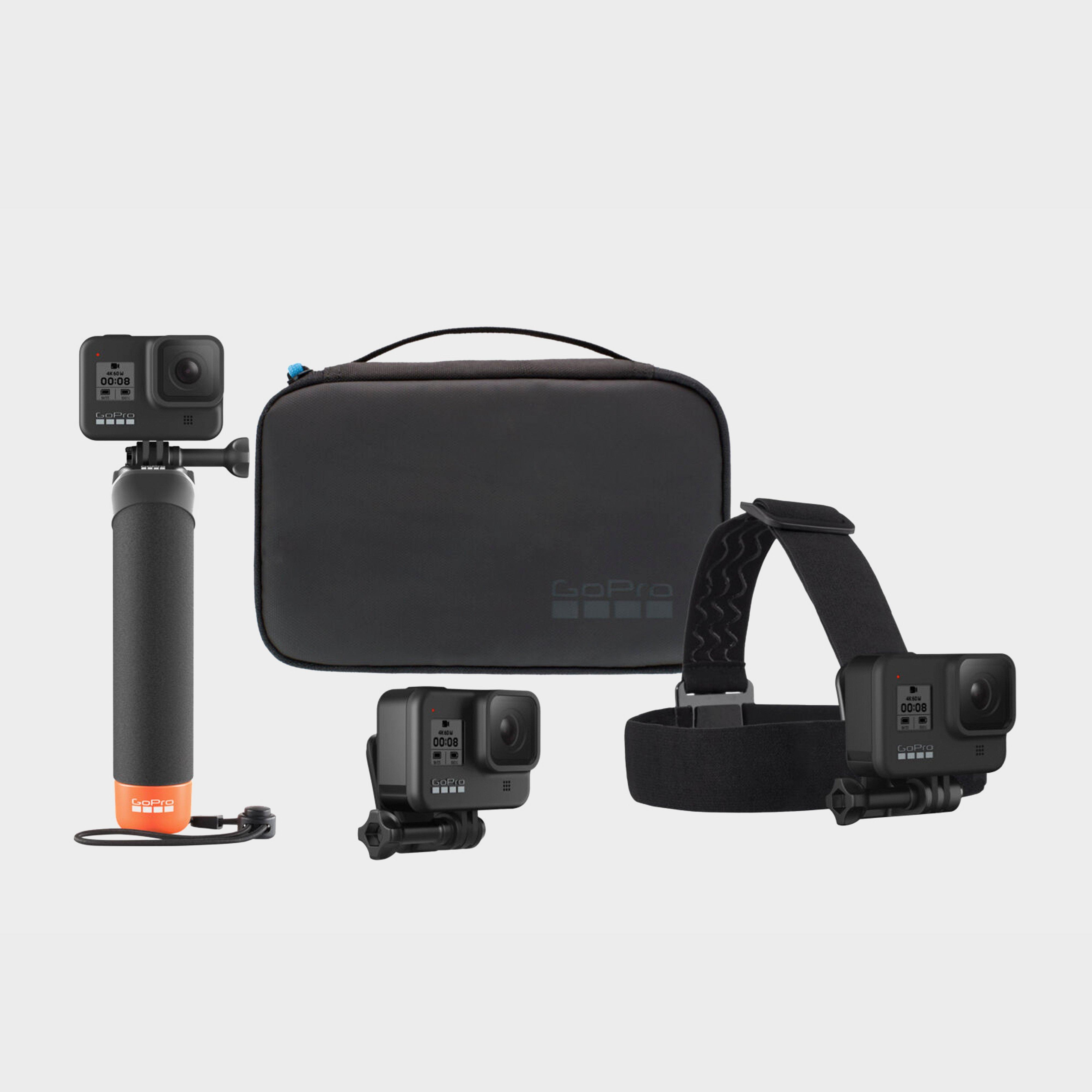 Gopro Gopro Adventure Accessory Kit, Black
