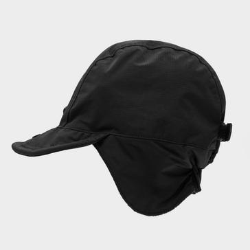 Black Sealskinz Waterproof Extreme Cold Weather Hat