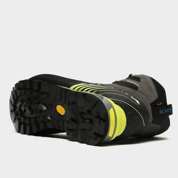 Grey Scarpa Men's Manta Pro GORE-TEX® Boot