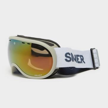 Grey Sinner Vorlage Ski Goggles