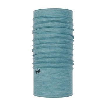 BLUE BUFF Lightweight Merino Solid Tubular