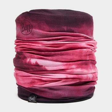 Pink BUFF Unisex Polar Reversible Hollow BUFF® Tubular