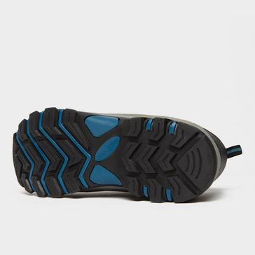 Grey Peter Storm Men's Howden Walking Shoe