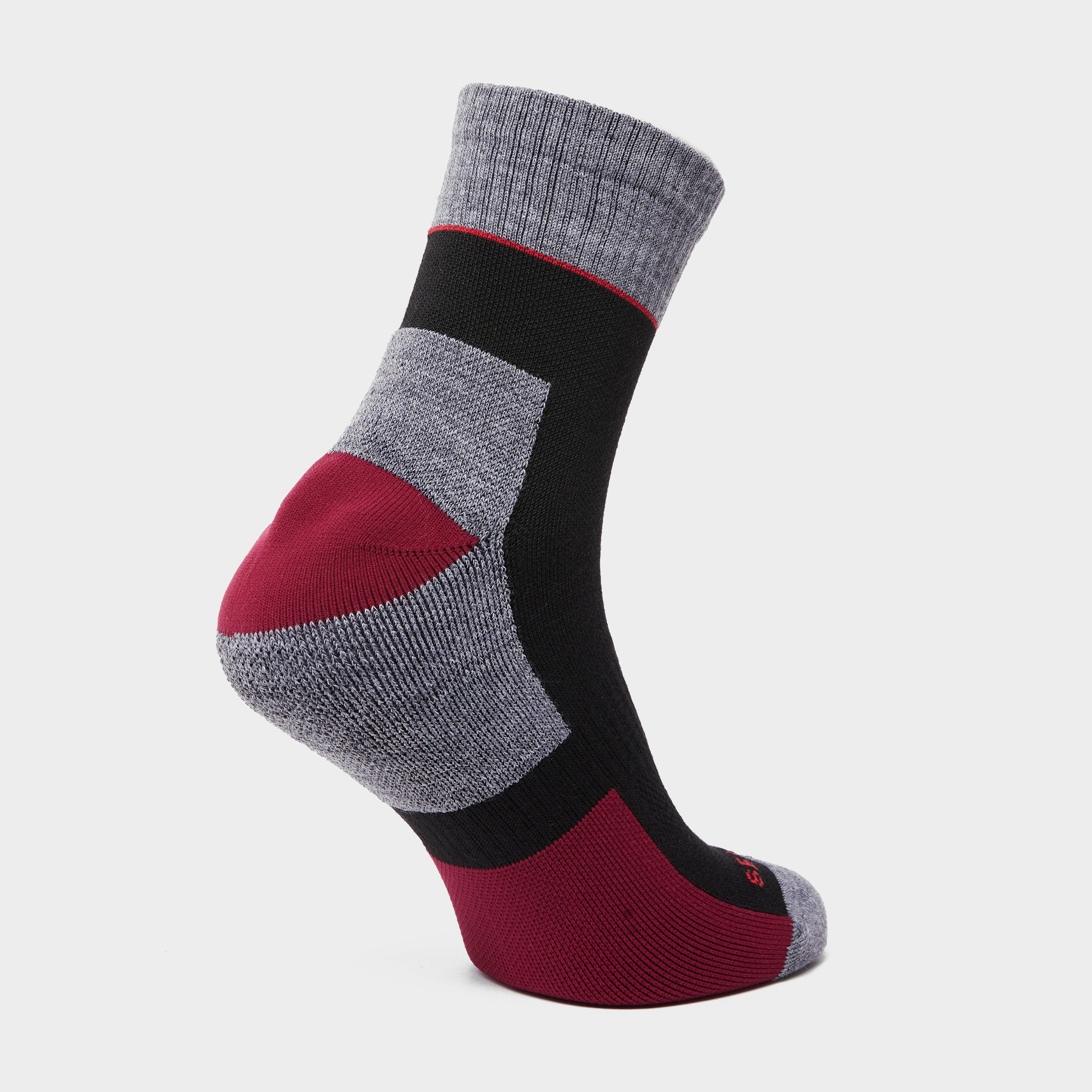 Sealskinz Solo Quickdry Ankle Socks