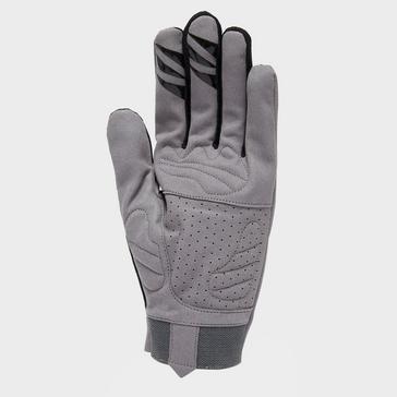 Grey Sealskinz Solo MTB Glove