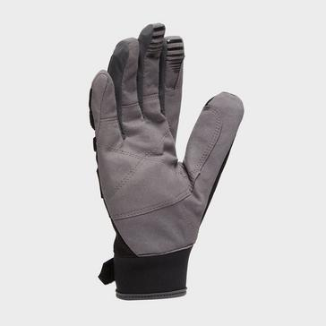 Black Sealskinz Waterproof All Weather MTB Glove