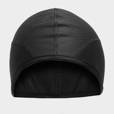 Black Sealskinz Windproof All Weather Skull Cap