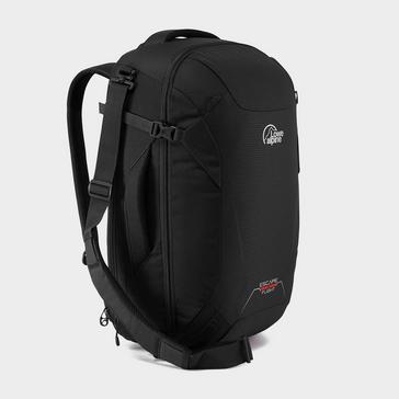 Black Lowe Alpine Escape Flight 36L Backpack