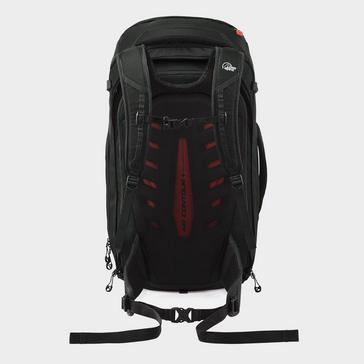 Black Lowe Alpine Escape Flight Pro 40L Backpack