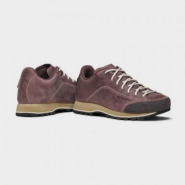 Brown Scarpa Women's Margarita GORE-TEX® Shoe