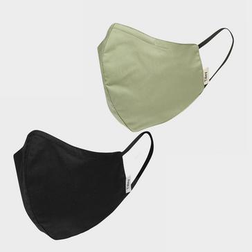 Multi Tilley Face Masks (2 Pack)