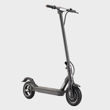BLACK Reid E4 Electric Scooter