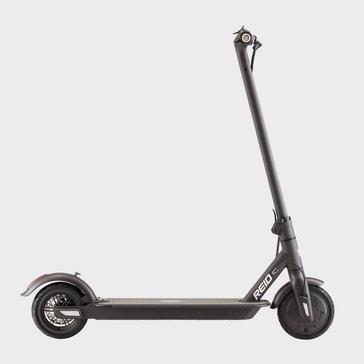 black Reid E4 Plus E-Scooter