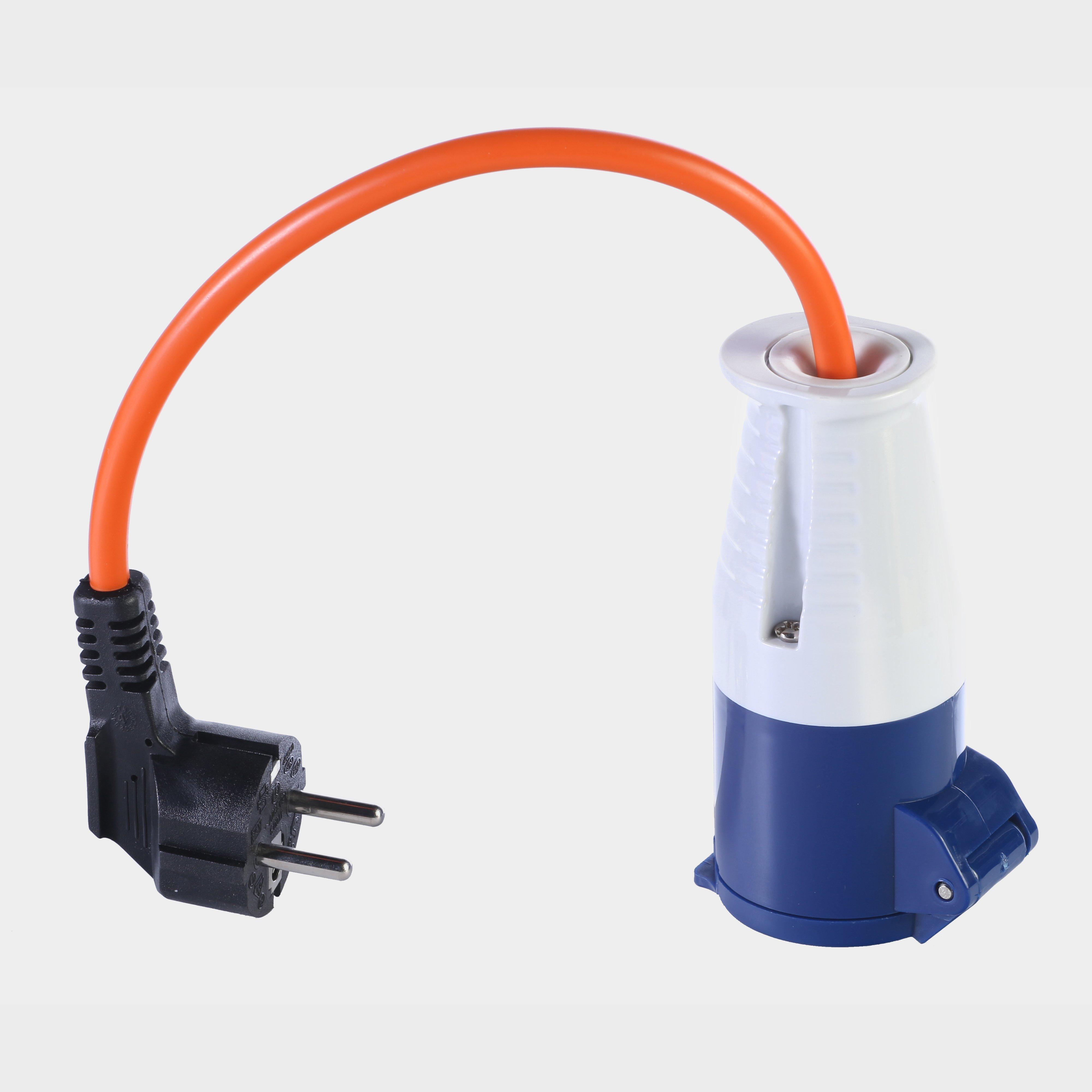 Vango Voltaic Continental Conversion Lead, Orange/CONV