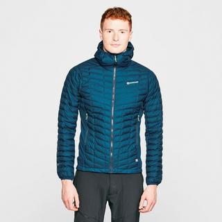 Men's Icarus Stretch Hooded Jacket