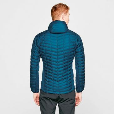 Blue Montane Men's Icarus Stretch Hooded Jacket