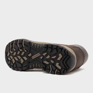 brown Peter Storm Men's Snowdon II Walking Boots