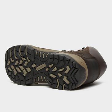 brown Peter Storm Women's Snowdon II Walking Boots