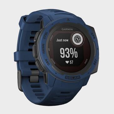 Garmin Instinct® Solar Multi-Sport GPS Watch