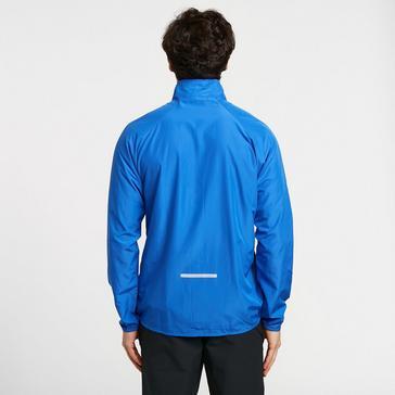 Blue Ronhill Men's Core Jacket