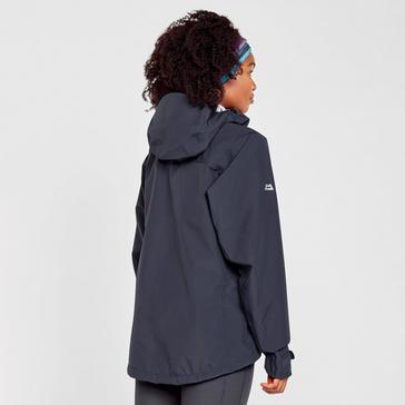 Black Mountain Equipment Women's Rupal Waterproof Jacket