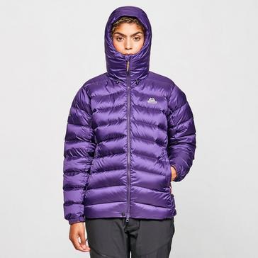 Purple Mountain Equipment Women's Senja Jacket