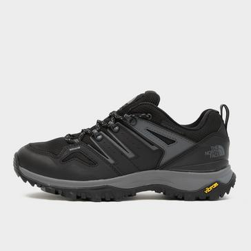 Black The North Face Men's Hedgehog Futurelight Shoe