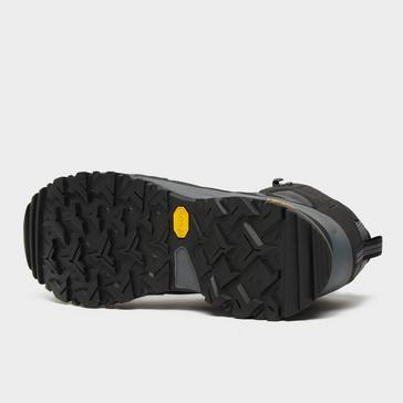 Black The North Face Men's Hedgehog FutureLightTM Mid Walking Boot