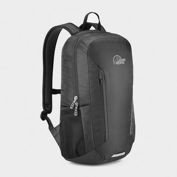 Black Lowe Alpine Vector 18L Backpack