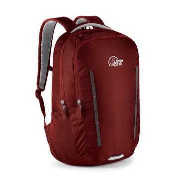Red Lowe Alpine Vector 25 Litre Daypack