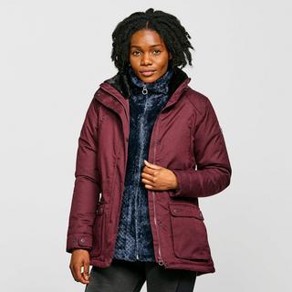 Women's Loretta Waterproof Insulated Jacket