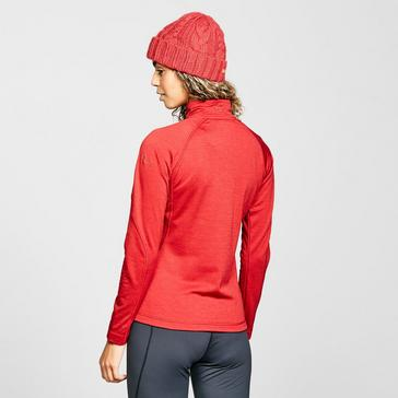 Rab Women's Nucleus Pull-On Fleece