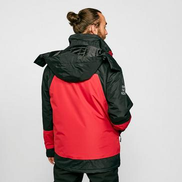 Red IMAX Men's Expert Insulated Jacket