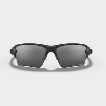 Black Oakley Flak™ 2.0 Sunglasses