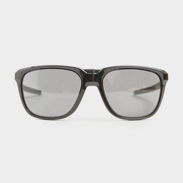 BLACK Oakley Anorak Sunglasses