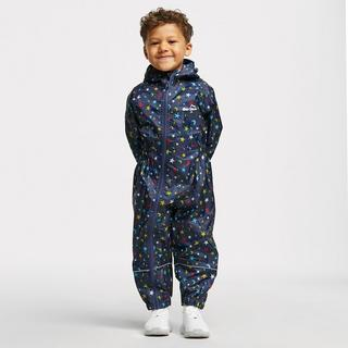 Kids' Waterproof Suit