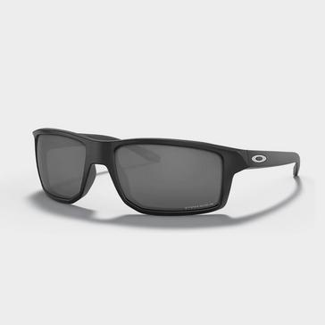 Black Oakley Gibston Sunglasses